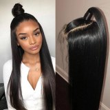 Perruque Lace Wig Malaisienne Straight(Lisse)