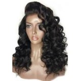 Perruque Lace Wig Malaisienne Body Wave(ondulée)